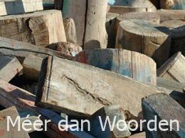 Uit het goede hout