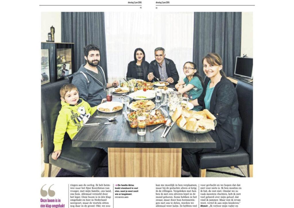 familie Aktas